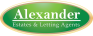 Alexander Estates & letting Agents Ltd , Sheffield