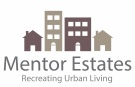 Mentor Estates, Banbury logo