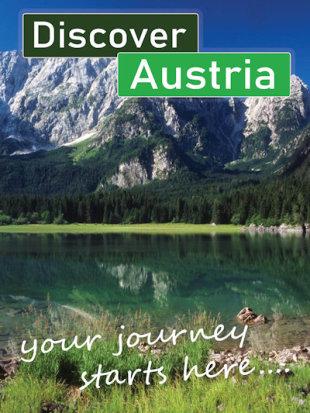 Discover Austria, Suffolk, UKbranch details