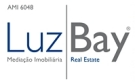 Luz Bay Real Estate, Algarve logo