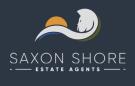 SAXON SHORE LIMITED, Kent branch logo