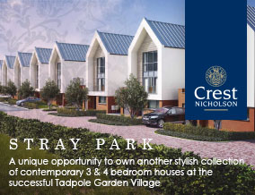 Get brand editions for Crest Nicholson South West, Stray Park