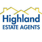 Highland Estate Agents, Inverness branch logo