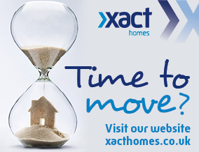 Get brand editions for Xact Homes, Solihull