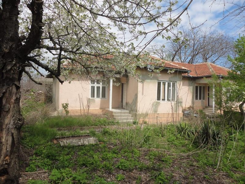 3 bed Bungalow in Shabla, Dobrich
