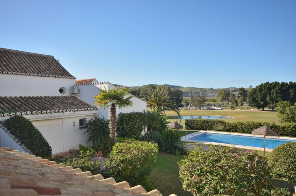 2 bedroom semi detached house in Andalucia, Malaga, Mijas