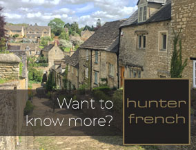 Get brand editions for Hunter French, Tetbury