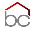 Bradleys Countrywide, Hadleigh. logo