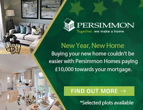 Get brand editions for Persimmon Homes Cornwall