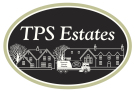 TPS Estates, Matlock branch logo