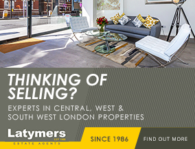 Get brand editions for Latymers Estate Agents, London