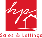 HP Sales & Lettings, Dudley branch logo