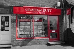 Graham Butt Estate Agents, Angmeringbranch details