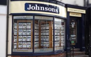 JOHNSONS, Doncaster Commercialbranch details
