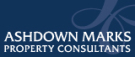 Ashdown Marks, London branch logo