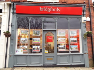 Bridgfords Lettings, Alderley Edgebranch details