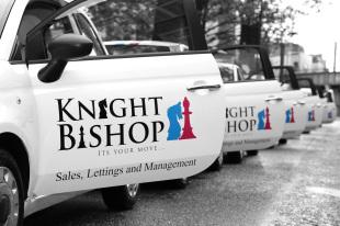 Knight Bishop, Londonbranch details