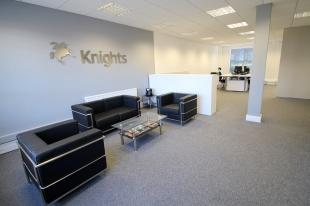 Knights Estate Agents, Crawley, Salesbranch details