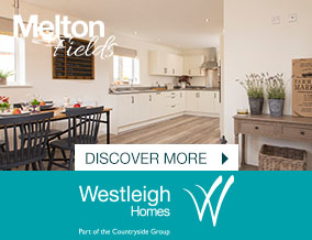 Get brand editions for Westleigh Partnerships Limited, Melton Fields