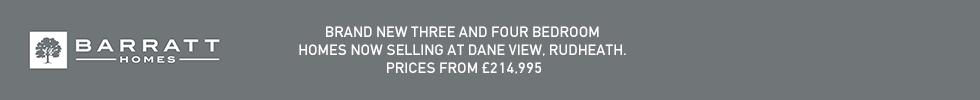 Barratt Homes, Dane View