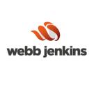 Webb Jenkins , Ventnor logo