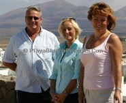 Playa Blanca Properties, Lanzarotebranch details
