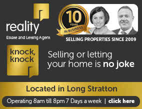 Get brand editions for Reality Estate Agents Ltd, Long Stratton