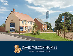 Get brand editions for David Wilson Homes, Kings Chase