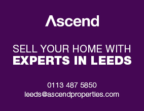Get brand editions for Ascend, Leeds