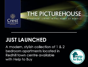 Get brand editions for Crest Nicholson Regeneration, The Picturehouse