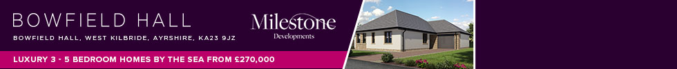 Milestone Developments, Bowfield Hall
