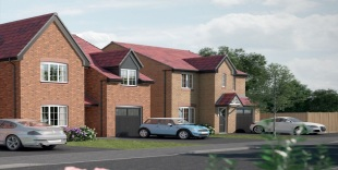 Bellway Homes (North West)development details