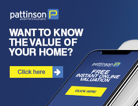 Get brand editions for Pattinson Estate Agents, Peterlee