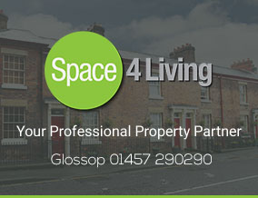 Get brand editions for Space 4 Living Estate Agents, Glossop