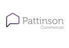 Pattinson Estate Agents, Commercial logo