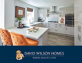 Get brand editions for David Wilson Homes, Stanneylands