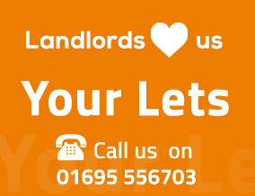 Get brand editions for Your Lets, Skelmersdale