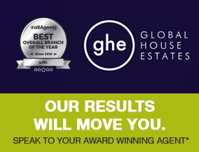 Get brand editions for Global House Estates , London