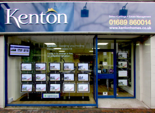 Kenton , Orpingtonbranch details