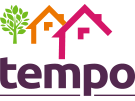 Tempo Estates, Preston logo