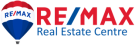 Remax Real Estate Centre, Dundee - Lettings branch logo