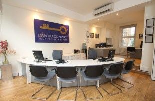 DABORACONWAY, Wanstead - Salesbranch details