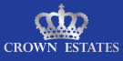 Crown Estate & Letting Agents, Blackburn branch logo