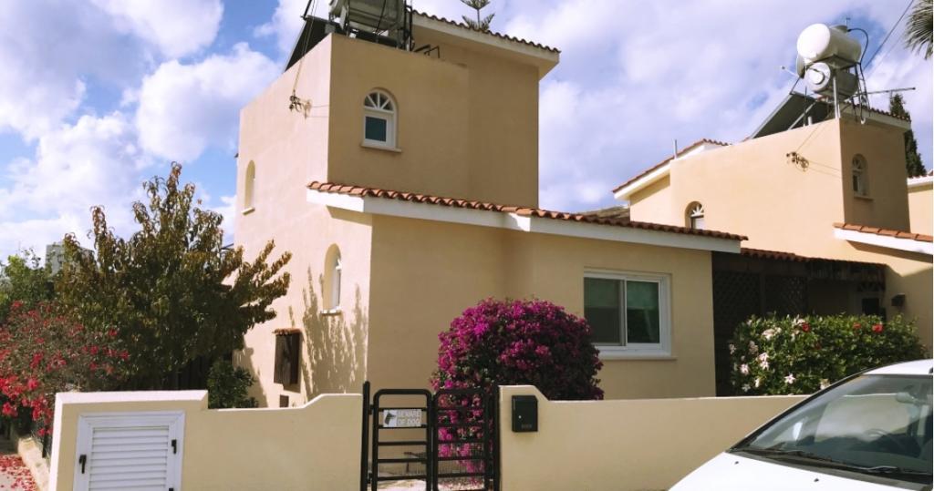 2 bed Villa in Konia, Paphos, Cyprus