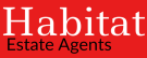 Habitat Estate Agents, Luton branch logo