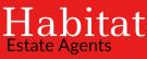 Habitat Estate Agents, Luton logo
