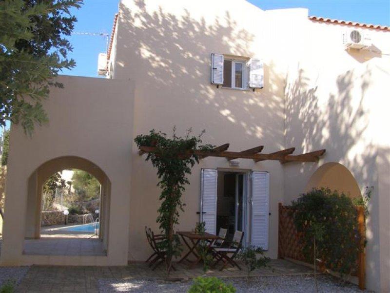 Villa in Crete, Chania, Drapanos