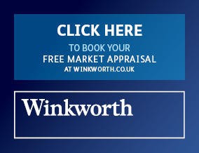 Get brand editions for Winkworth, Market Deeping