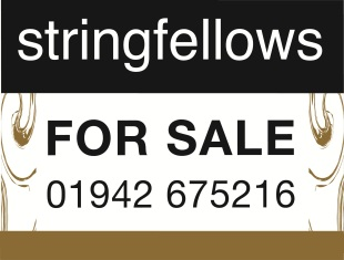 Stringfellows Estate Agents, Leighbranch details