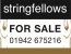 Stringfellows Estate Agents, Leigh